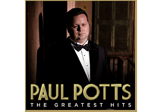 Paul Potts - Greatest Hits - (CD)
