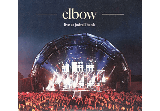 Elbow - Live At Jodrell Bank - (CD + DVD Video)
