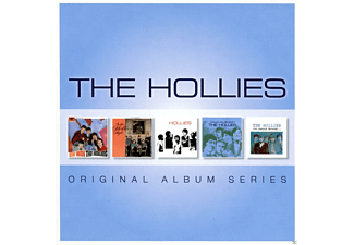The Hollies - Original Album Series - (CD)