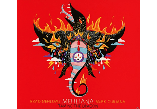 Brad Mehldau, Mark Guiliana - Mehlania: Taming the Dragon - (CD)
