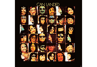 Can - Landed (Remastered) - (CD)