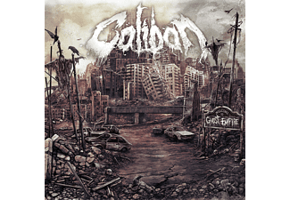 Caliban - Ghost Empire - (CD)