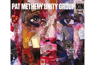 Pat Metheny Unity Group - Kin - (CD)