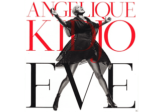 Angélique Kidjo - Eve - (CD)