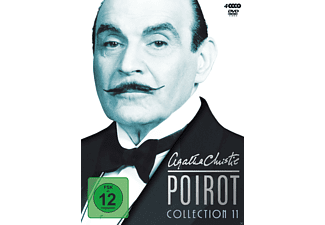Poirot - Collection 11 - (DVD)