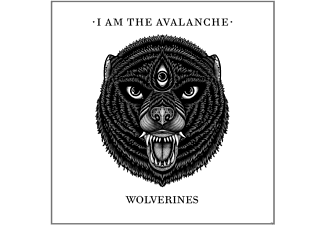 I Am The Avalanche - Wolverines - (CD)