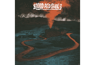 Blood Red Shoes - Blood Red Shoes - (CD)