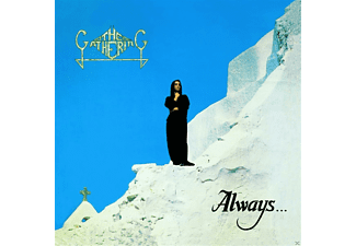 The Gathering - Always - (CD)