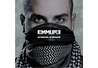 Emmure - Eternal Enemies - (CD)