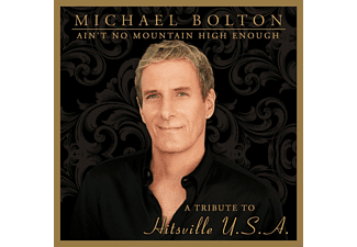 Michael Bolton - Ain.t No Mountain High Enough - (CD)