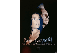 Tarja Turunen;Mike Terrana;Philharmonic Orchestra - Beauty & The Beat - (DVD + Video Album)