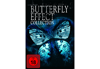 Butterfly Effect Collection - 1-3 Trilogie - (DVD)
