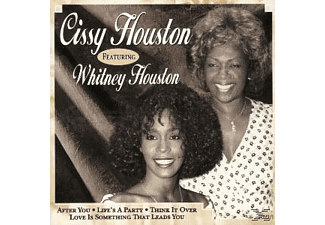 Cissy Houston, Houston,Cissy Featuring Houston,Whitney - Cissy Houston Featuring Whitney Houston - (CD)