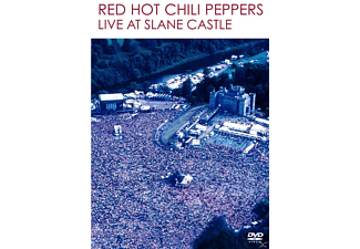 Red Hot Chili Peppers - Live At Slane Castle - (DVD)