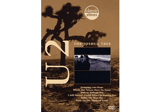 U2 - The Joshua Tree (Classic Albums) - (DVD)