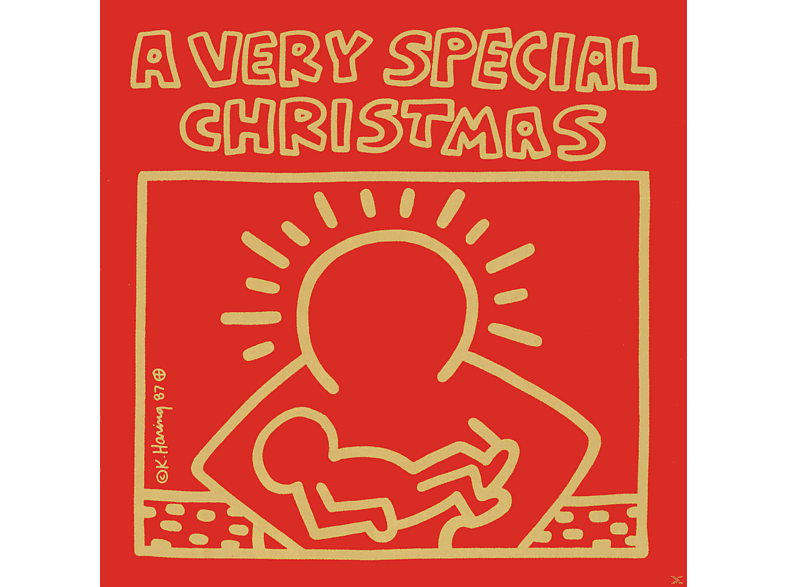 VARIOUS - A Very Special Christmas 1  [CD]