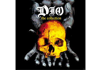 Dio - Hit Collection - (CD)