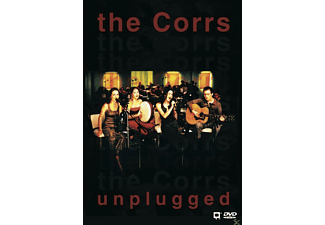 The Corrs - UNPLUGGED [DVD]