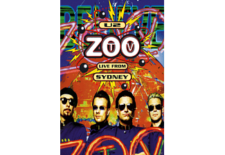 U2 - Zoo TV - (DVD)
