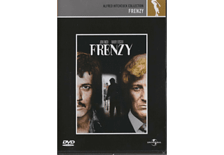 Alfred Hitchcock Collection - Frenzy - (DVD)
