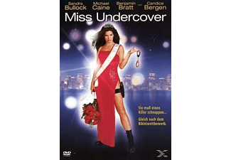Miss Undercover - (DVD)