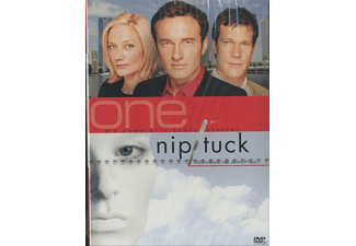 Nip/Tuck - Staffel 1 - (DVD)