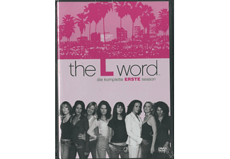 The L Word - Staffel 1 - (DVD)