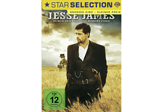 Die Ermordung des Jesse James durch den Feigling Robert Ford - (DVD)