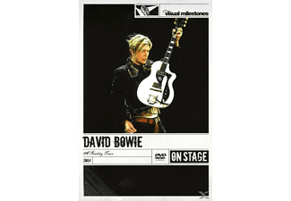 David Bowie - A Reality Tour 2004 - (DVD)