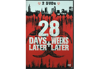 28 Days Later + 28 Weeks Later - (DVD)