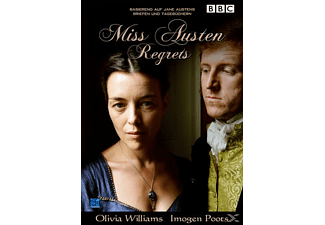 Miss Austen Regrets - (DVD)