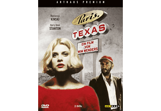 Paris, Texas (Arthaus Premium) - (DVD)
