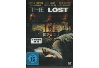 The Lost - (DVD)