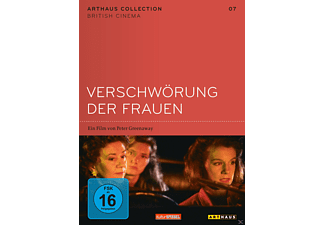 Verschwörung der Frauen (Arthaus Collection British Cinema) - (DVD)