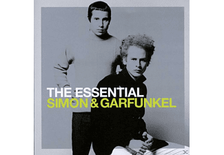 Simon & Garfunkel - THE ESSENTIAL SIMON & GARFUNKEL [CD]