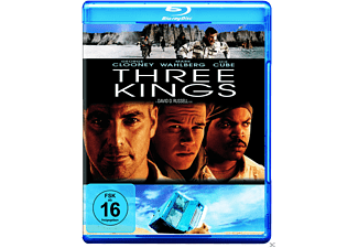 Three Kings - (Blu-ray)