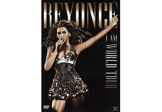 Beyoncé - I Am... World Tour - (DVD)