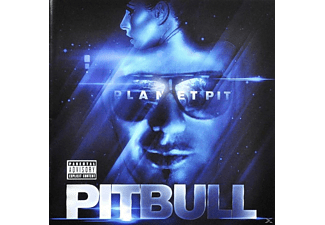 Pitbull - Planet Pit - (CD)