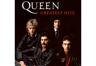 Queen - Greatest Hits 1 (2010 Remaster) - (CD)