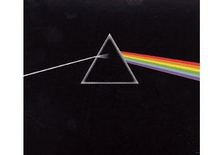 Pink Floyd - Dark Side Of The Moon (Remastered) CD