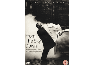 U2 - From the Sky Down - (DVD)