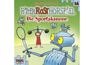SONY MUSIC ENTERTAINMENT (GER) 14: Die Sportskanone