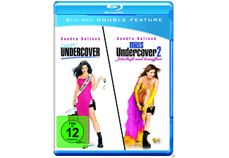 Miss Undercover / Miss Undercover 2 - (Blu-ray)