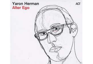 Yaron Herman, VARIOUS - Alter Ego - (CD)