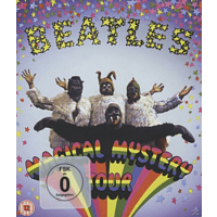 The Beatles - MAGICAL MYSTERY TOUR [Blu-ray]