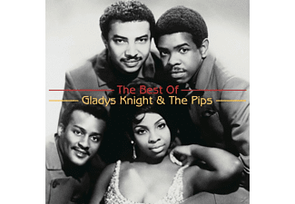 Gladys Knight & The Pips - The Greatest Hits - (CD)