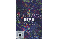 Coldplay - Coldplay Live 2012 [DVD + CD]