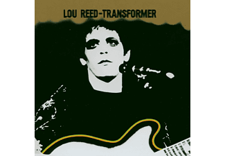 Lou Reed - Transformer CD