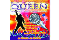 Queen - Queen - We Are The Champions [CD]