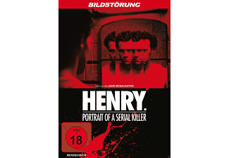 Henry - Portrait of a Serial Killer - Special Edition - (DVD)